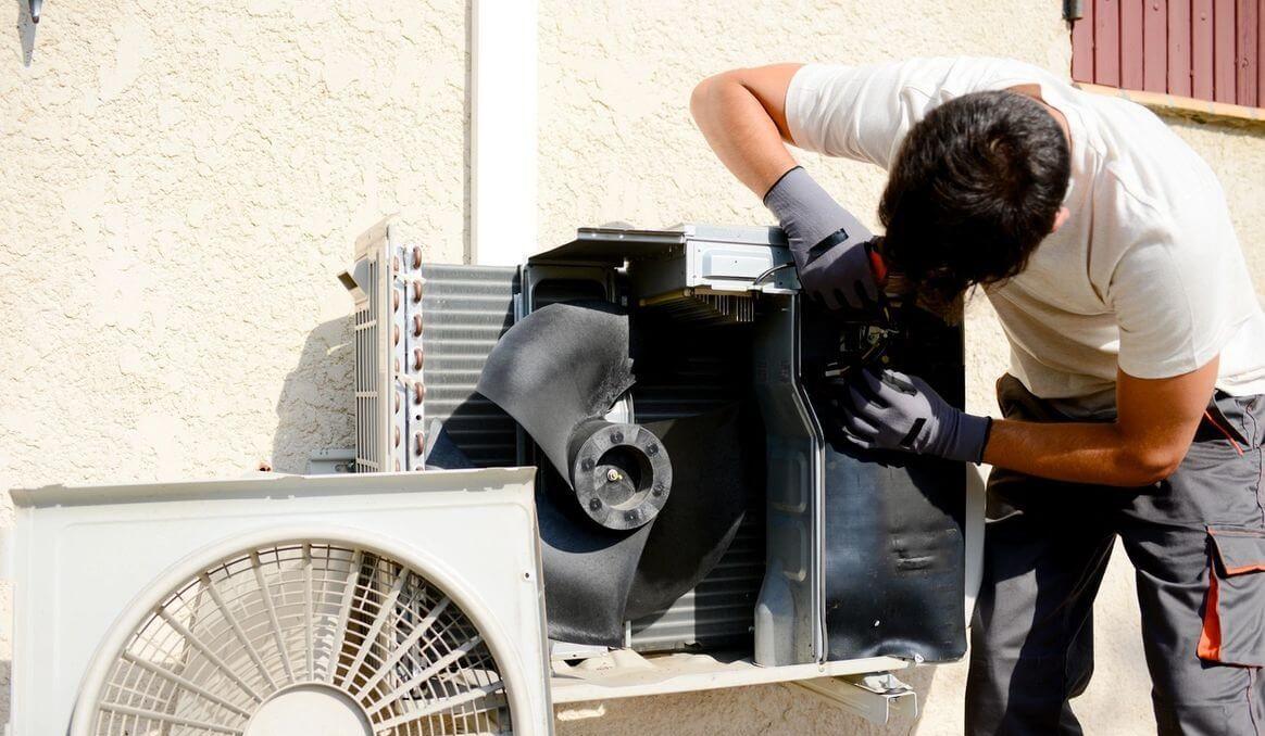 American Air Services | Residential HVAC Maintenance